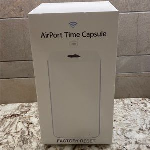 Apple Airport Time Capsule 2TB ME177LL/A